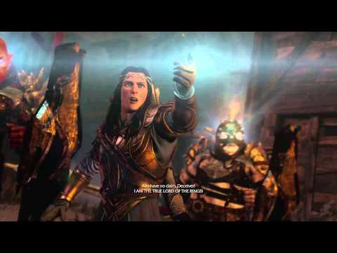 Middle Earth: Shadow Of War - All 7 Orc Tribes Gameplay Trailers ( Base Game Tribes )