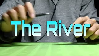 The River - Axel Jonhansson & Alan Walker - Pen Tapping cover by Hatake Tapper