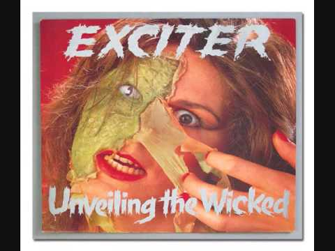 Exciter - Shout It Out