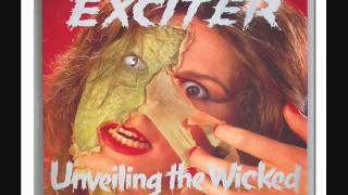 Watch Exciter Shout It Out video