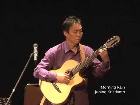 Jubing Kristianto - Morning Rain