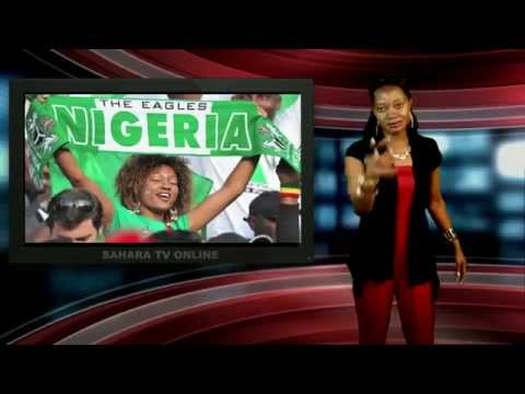 Why Nigeria Will Beat France World Cup 2014