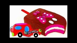 Learn Robocar Poli Roy fire car toys and Tayo bus Pororo car toys with Color Learn