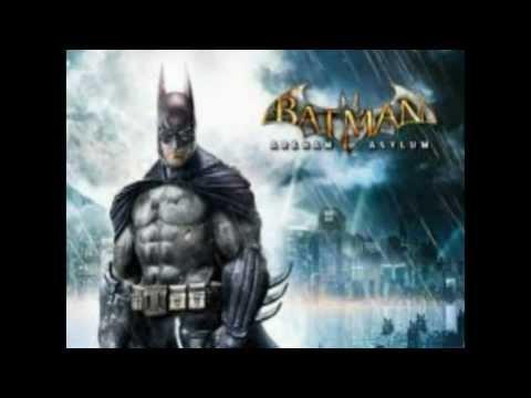 Happy Birthday To My Favorite Batmanmpg YouTube