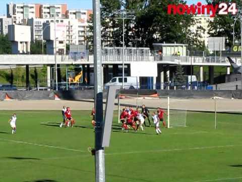 2013.08.03 Stal Rzeszów - Pogoń Siedlce 1-0 nowiny24.pl