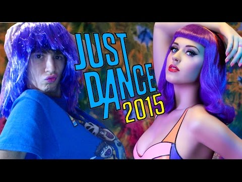 So Ballare Troppo Bene!! (favij Vs Katy Perry) - Just Dance 2015 video