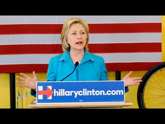 Controversy over two-month gap with Clinton emails