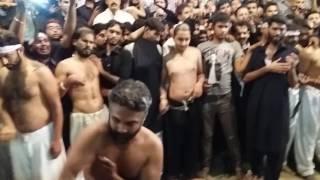 download lagu Azan E Ali Akbar Mouchi Gate 2016 Zanjer Zani gratis