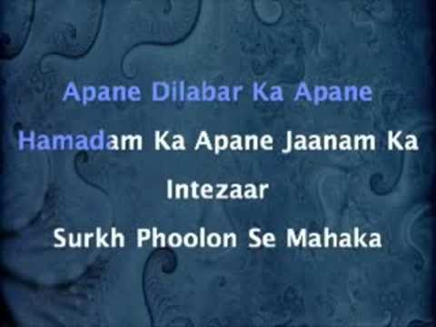 Intezaar - Paap (2003) video