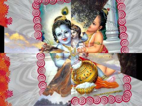Bhajan-Yashomati Maiya Se