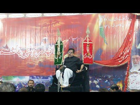Julus-e-Aza 18 Bani Hashim Japla Hussainabad Jharkhand India