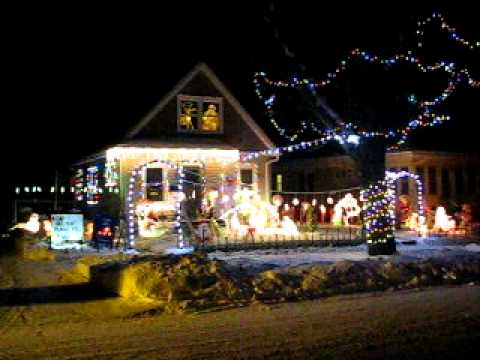 Mavis Staples   Christmas Vacation Theme 015