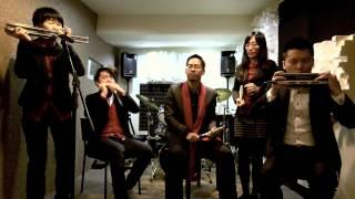賀新年 - Judy's Harmonica Ensemble