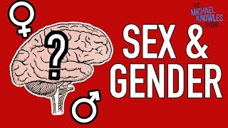 Is There A Difference Between Sex & Gender?