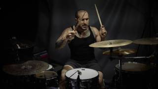 Download Lagu BAD WOLVES LEARN TO LIVE DRUM PLAYTHOUGH Gratis STAFABAND