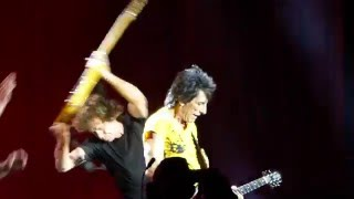 Rolling Stones - Doom & Gloom   Nashville June 17 2015
