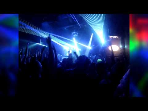 SAVOY Live With Lasers pt2 TOUR PREVIEW