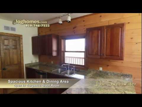 Sweetwater Virtual Tour by eLogHomes.Com