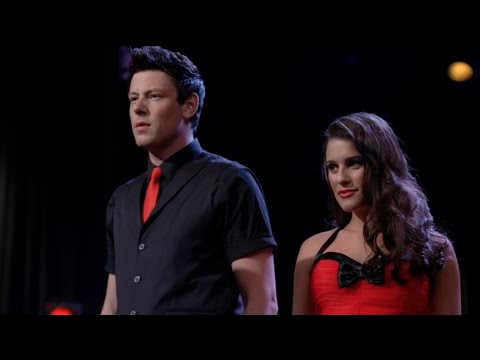 GLEE - We Are The Champions (Full Performance) HD