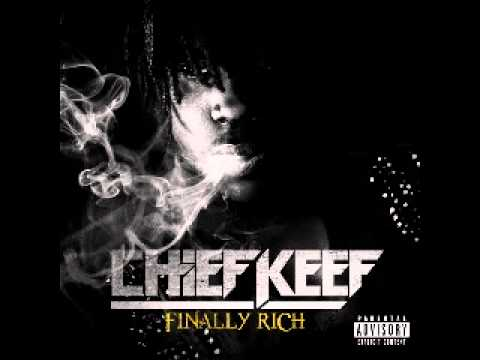 Chief Keef Finally Rich (w/Bonus Tracks Full Album)