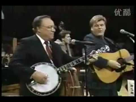 Ricky Skaggs/Vince Gill/Marty Stuart/Earl Scruggs/AK - Little Girl Of Mine In Tennessee [Live]