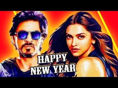 Happy New Year Official TRAILER to release with Singham Returns