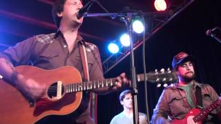 Watch American Aquarium Katherine Belle video