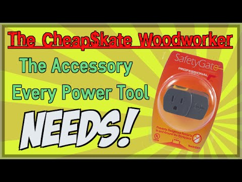 The Accessory Every Power Tool Needs!