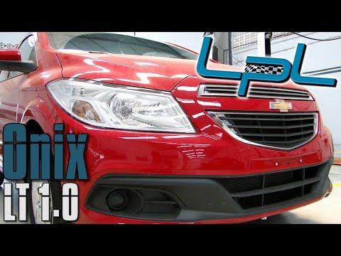 Chevrolet Onix Lt 1.0 + MyLink - Review