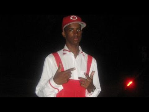 LIL REESE [BEFORE THE FAME] (PART 1/2) - YouTube