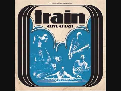 Train - Sweet Rain