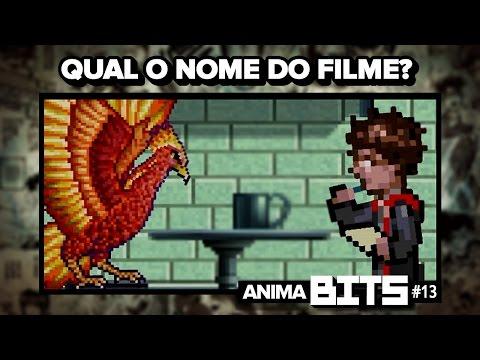 Qual o nome do filme? - AnimaBITS #13