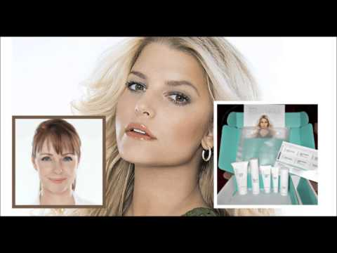 The BeautyMint Story: Celebrity Skin Care Expert Nerida Joy and Jessica Simpson on BeautyMint!