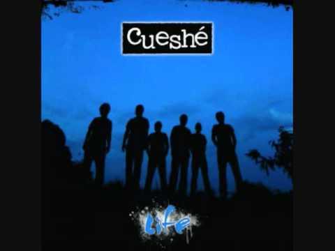 Cueshe - Lupit