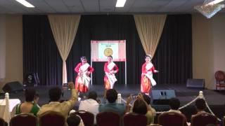 San Francisco Bay Area Rongali Bihu 2016 Cultural Program (Part 2)