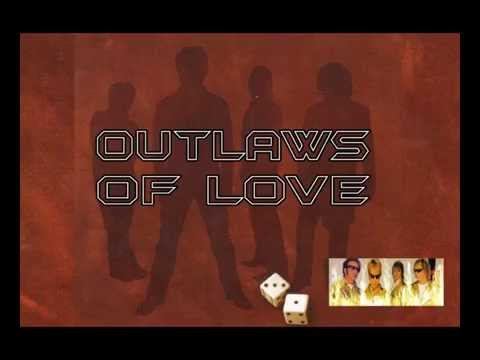 Bon Jovi - Outlaws Of Love