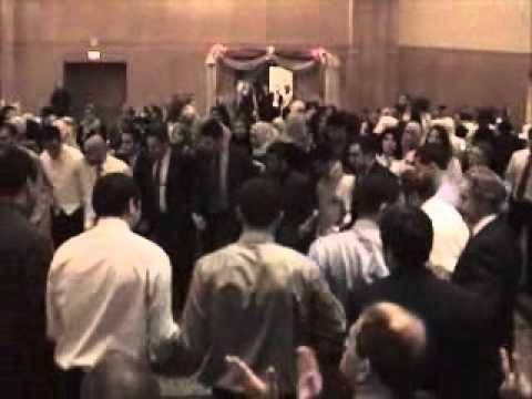 Arabic wedding Band