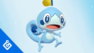 Game Freak Explains Everything About Sobble From Pokémon Sword And Shield