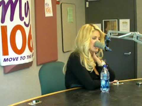 Soscia interviews Kim Zolciak from Real Housewives of Atlanta