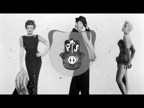MKJ - Robot /Frank Sinatra/