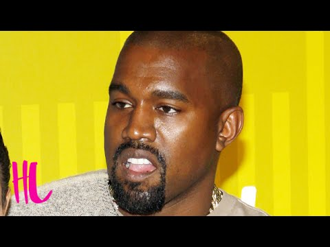 Kanye West Goes On Insane Twitter Rant Against Amber Rose & Wiz Khalifa