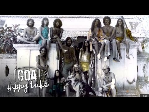 Goa Hippy Tribe - Introduction