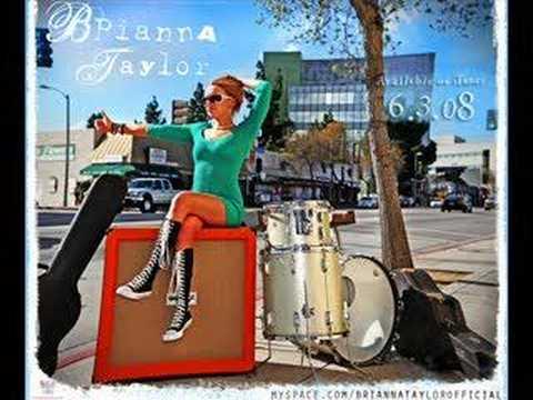 Brianna Taylor - Summertime