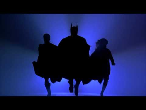 Kevin Smith Commentary - BATMAN AND ROBIN 1997