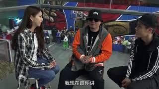 【极客鞋谈】鞋神丨华人圈元老级球鞋收藏家左述专访