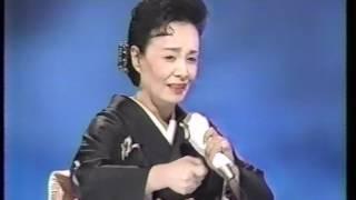 美空ひばり 無法松の一生 Hibari Misora 34 Muhomatsunoissho 34