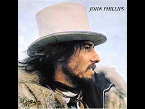 John Phillips - Topanga Canyon
