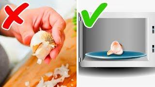 10 حيل للطبخ ستجعل منك نجمًا في الطهي