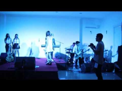 Musik - Alvaro Malndini Siregar feat Salsha Winxs (Teman Hidup)