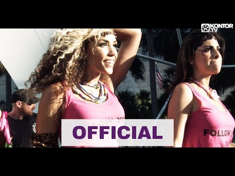 Deniz Koyu feat. Wynter Gordon - Follow You (Official Video HD)